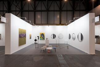 García Galeria at ARCOmadrid 2017, installation view