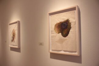 Mark Newport: Mending, installation view