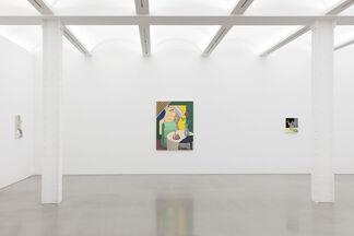 GAHEE PARK — 'BETRAYAL (SWEET BLOOD)', installation view