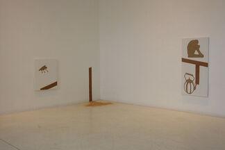INTERIORISMO - Isidora Correa, installation view