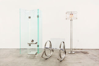 Charles Hollis Jones, installation view