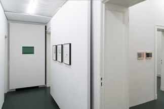 START-UP!, installation view