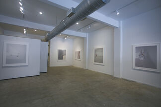 Laura Letinsky: Betwixt and Between, installation view