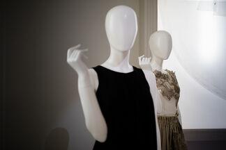 """Trista. """"Una década contando historias"""" por Cultura Colectiva, installation view"""
