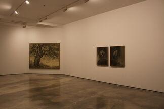 KANG Yo-bae Solo Exhibition I. Just, Image, installation view