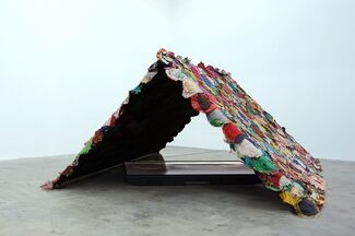 Street Mining: Contemporary Art from the Philippines, installation view
