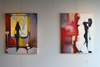 Festus Dies Anniversa, installation view