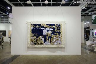 Liang Gallery at Art Basel in Hong Kong 2016, installation view