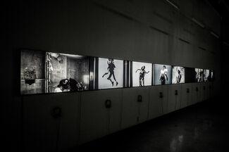 dominique skoltz - Y2o, installation view