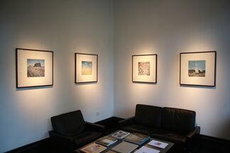 """Bernard Faucon: """"That Summer"""", installation view"""