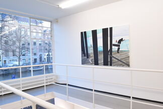 Koen Vermeule   Soul Shades, installation view