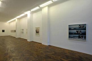 Jürgenssenweg, installation view