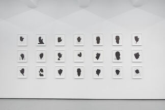 Toyin Ojih Odutola: Of Context and Without, installation view