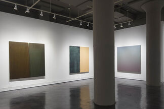 Abstraction: Resistance and Persistence, installation view