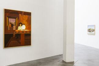 Voltaire's Advice / Hans Vandekerckhove, installation view