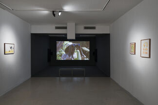 Elham Rokni: The Seven Abdulkarims, installation view