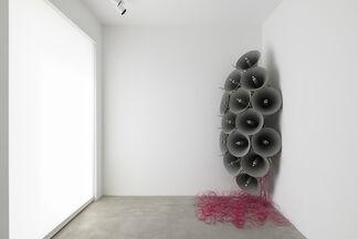 Jónsi, installation view
