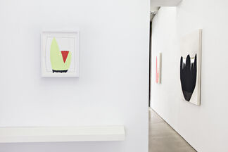 Amanda Valdez: Thick as Thieves, installation view