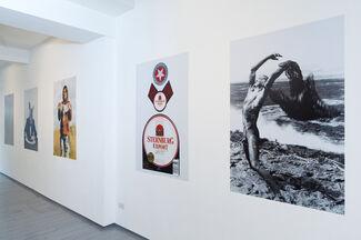 SNAP / The Portfolio 2011, installation view
