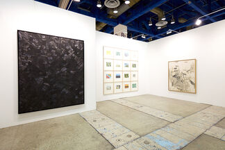 Johyun Gallery at KIAF 2017, installation view