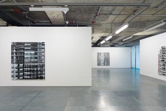 Nuri Kuzucan - The Blissful Defect, installation view