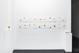 Racconti d'Archivio #1, installation view