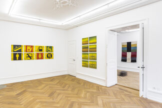 Post Studio Art, installation view