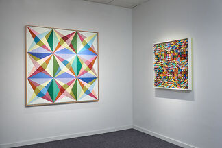 Holiday Exhibition / New Works, installation view