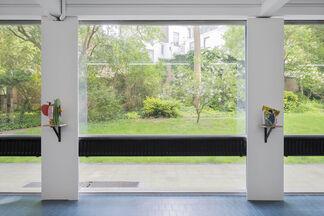 Hyacinthe, installation view