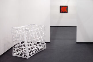 Axel Vervoordt Gallery at Art Cologne, installation view