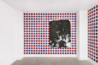 Suzanne McClelland: Just Left Feel Right, installation view