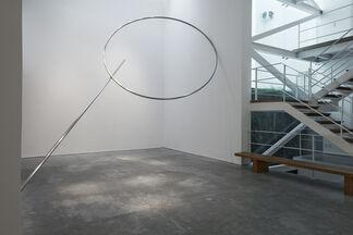 Roberto Alban Galeria de Arte at SP-Arte 2017, installation view