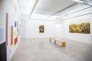 Bruno Moreschi | In construction, installation view