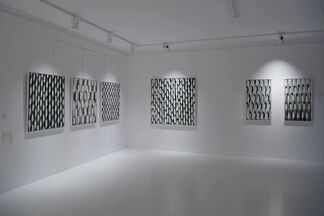 Flavien - Telegraphic - A project by Mambo, installation view
