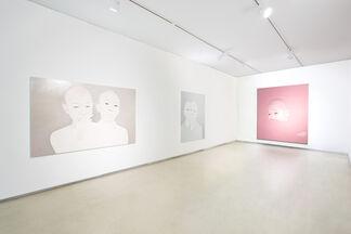 "KIM Sung Soo ""Duplicata"", installation view"