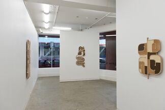 Ngatai Taepa: Tipua, installation view