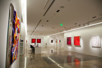 RESINIFICATION / A Solo Show by Mauro Perucchetti, installation view