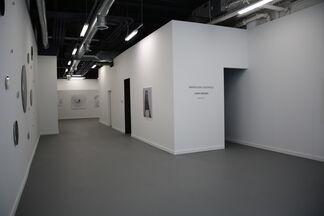 MAIMOUNA GUERRESI, LIGHT BODIES, installation view