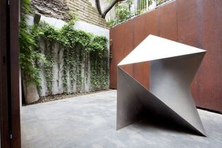 Teodosio Magnoni. Corpi-luogo, immagini, installation view