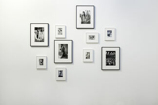Me and You: Mario Testino and Ed van der Elsken, installation view