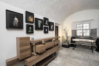 Priveekollektie Contemporary Art | Design  at NOMAD St. Moritz, installation view