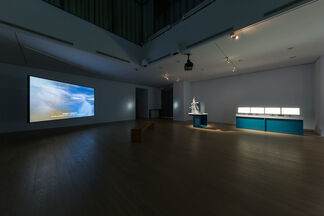 Hsu Chia-Wei Solo Exhibition –  Industrial Research Institute of Taiwan Governor-General's Office, installation view