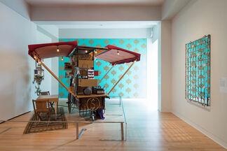 Carlos Rolón: Outside/In, installation view