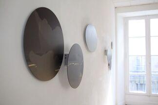 Blind Vistas, installation view