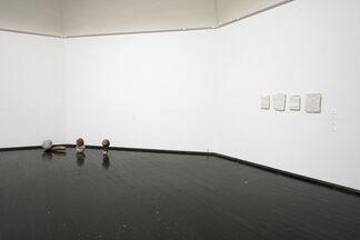 The Artist's Autumn Exhibition 2017, installation view