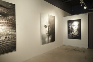 NGANGK KOORT BOODJA / MOTHER HEART LAND (in collaboration with Guy Hepner Gallery, Los Angeles, USA), installation view