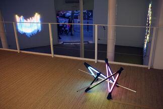 James Clar, installation view