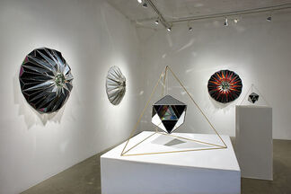 Andy Diaz Hope | Content Void Content, installation view