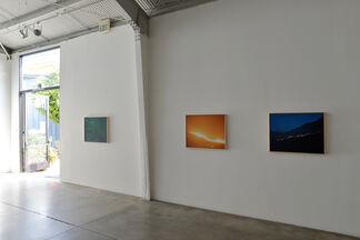 Rinko Kawauchi: Ametsuchi, installation view