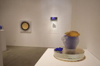 Lita Albuquerque, installation view
